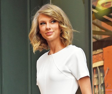Taylor Swift's Instagram Doppelgänger Has Us Convinced We're Living In The Twilight Zone