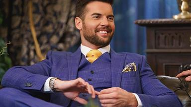 The Charges Against Blake Colman Prove He Should Have Never Been On 'The Bachelorette'