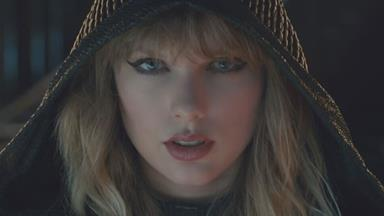 There Are Several Hidden Messages in Taylor Swift's New Music Video