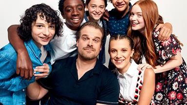 You Won't Believe How Much The Kids Of 'Stranger Things' Earn Per Episode