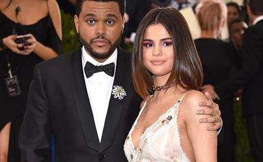 The Weeknd Unfollows All Selena Gomez's Friends And Family Following Split