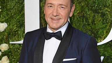 Celebrities Slam Kevin Spacey For 'Manipulative, Irresponsible' Coming Out Statement