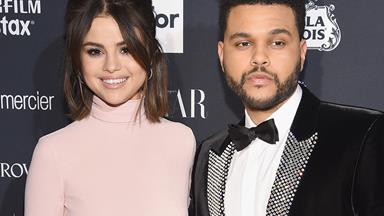 A Definitive Timeline Of Selena Gomez And The Weeknd's Relationship
