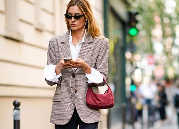 What To Wear To Work In Awkward Weather
