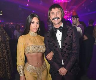 Kylie Jenner Xtina Dirrty Halloween 2016 Costume
