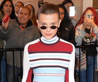 Millie Bobby Brown Best Style