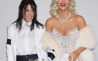 What It's Like To Design The Kardashians' Halloween Costumes