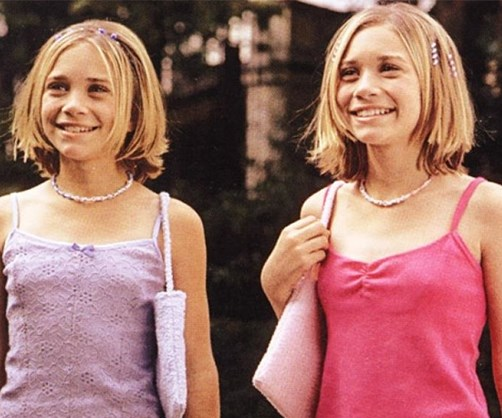 A Look At Mary Kate And Ashley's Beauty Evolution