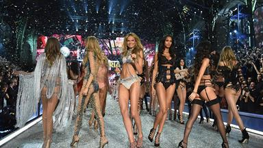 The 2017 Victoria's Secret Fashion Show: Everything You Need To Know
