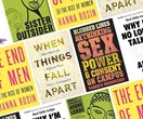 9 Women On The Book They Think All Men Should Read