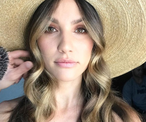 All Of The BTS Snaps Of Celebrities Getting Ready For The Melbourne Cup