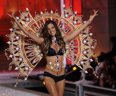 The Best, Weirdest, And Most Outrageous Victoria's Secret Fashion Show Moments