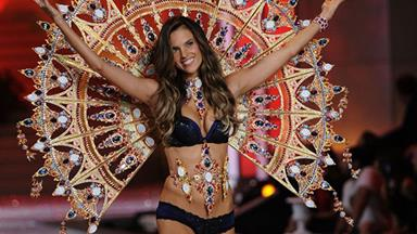 The Best, Weirdest, And Most Outrageous Victoria's Secret Fashion Show Moments