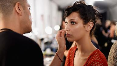 How To Nail The Dewy Look Without Looking Shiny