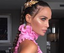 Every Stunning Beauty Look From The 2017 Melbourne Cup