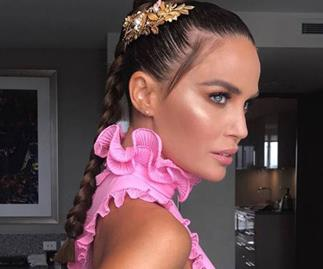 Melbourne Cup Beauty