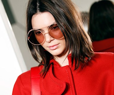Kendall Jenner's Hair Stylist Explains How To Get The Perfect Blowdry At Home