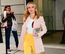 Kate Bosworth Wore Six Different Outfits In 24 Hours And They Were All TDF
