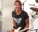 Sweet, Kinda Weird Keith Urban Writes A Sweet, Kinda Weird Song About Sexual Assault
