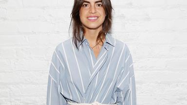 'Man Repeller's' Leandra Medine Announces She Is Pregnant With Twins