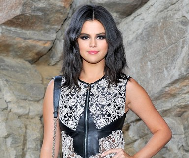 Selena Gomez Is Giving Justin Bieber A Chance Because He Was Her 'First Love'