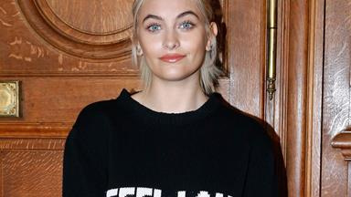 """Paris Jackson Issues """"Sincerest Apologies"""" Over 'Insensitive' Instagram Story"""