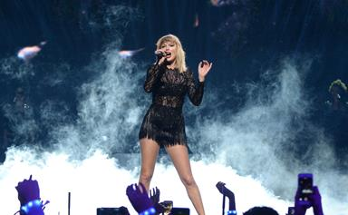 """All of Taylor Swift's Calvin Harris References in Her """"I Did Something Bad"""" Lyrics"""