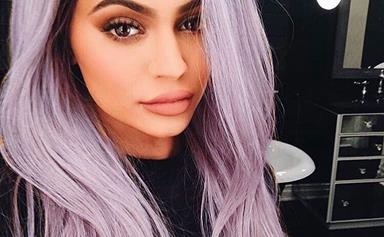 Fans Think Kylie Jenner Is Dropping Hints About Her Baby's Gender Via Snapchat