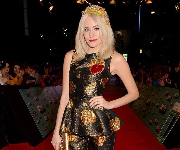 MTV EMAs 2017 Red Carpet