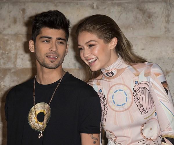 Gigi Hadid Zayn Malik 2 Year Anniversary Video