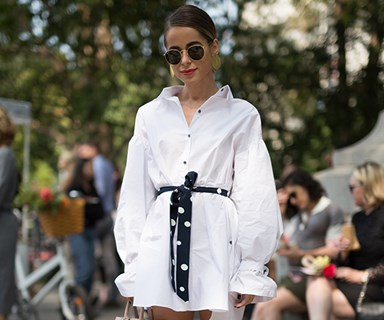 How To Wear This Season's Biggest Trends Without Buying A Damn Thing