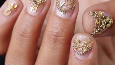 Manicure Inspiration From The Most Famous Nail Artist In Seoul