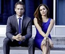 Meghan Markle & Patrick J. Adams Are Reportedly Leaving 'Suits' After Season 7