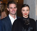Miranda Kerr And Evan Spiegel Are Having A Baby