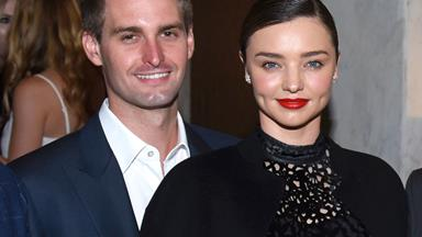 Miranda Kerr Announces She's Expecting Her Third Child
