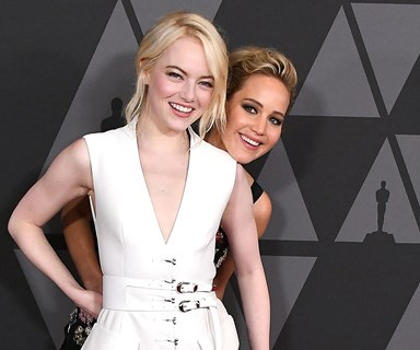 Jennifer Lawrence, Emma Stone And More On Sexual Harassment And Being Labelled 'Difficult'