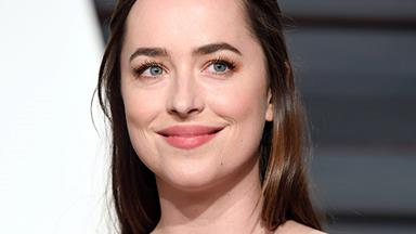 Dakota Johnson Has Consciously Coupled With Another A-Lister