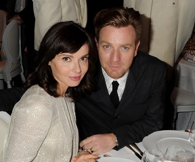 Ewan McGregor's Estranged Wife Responds To Him Moving On So Quickly, And It's Heartbreaking