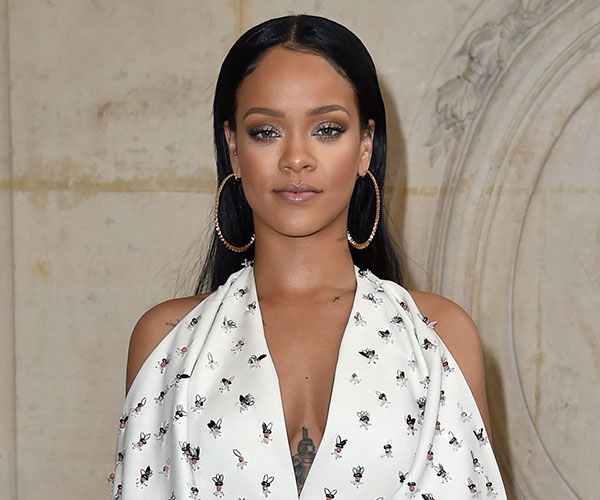 Rihanna Is Officially One Of Time's Inventors Of The Year