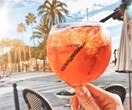 There Are Bottomless Aperol Spritz Sessions Happening In Melbourne This Summer