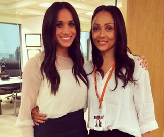 Did Meghan Markle's 'Suits' Body Double Just Accidentally Confirm That She Is Leaving The Show?
