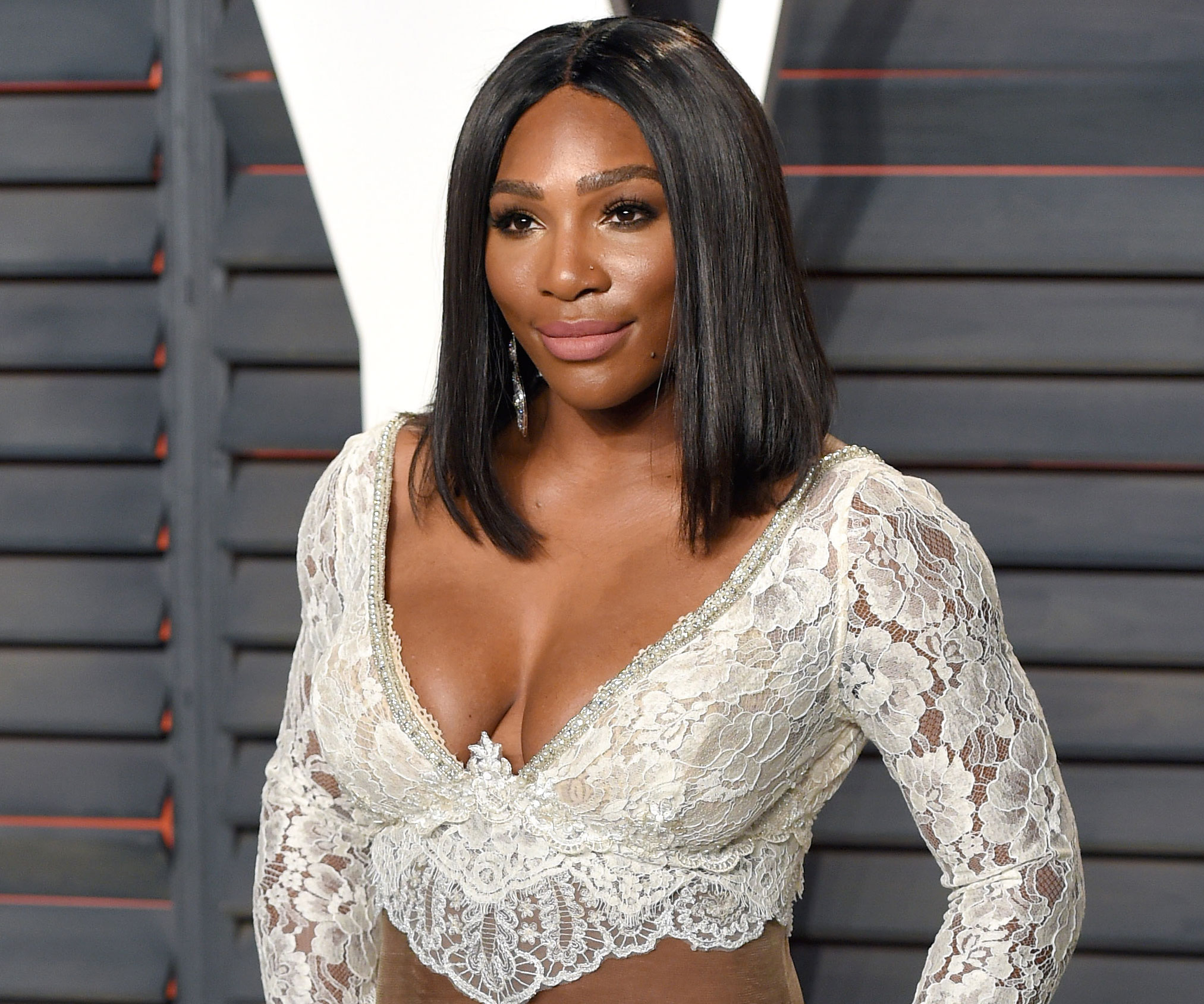 Serena Williams And Alexis Ohanian's Wedding Was The Event Of The Year