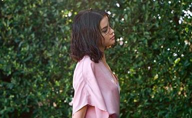 Did Selena Gomez Just Get A Post-Breakup Haircut?