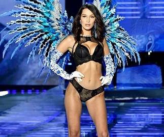 Victorias Secret Fashion Show 2017 Every Look