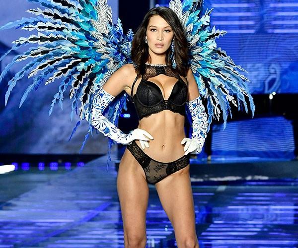 Victorias Secret Fashion Show 2017 Every Look