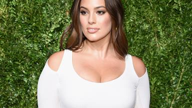 Ashley Graham Takes A Shady Shot At The Victoria's Secret Fashion Show
