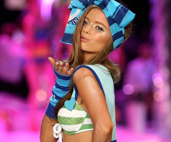 Australian Models Victorias Secret Fashion Show