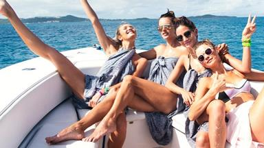 The Gang's All Here: Luxe Travel Destinations For FOMO-Inducing Group Holidays