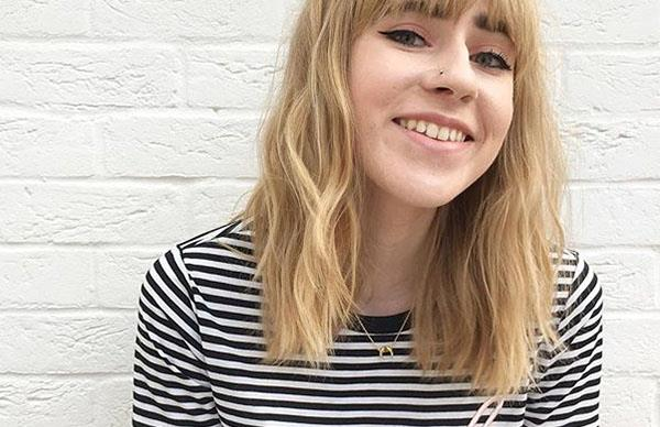 Charlotte Web blogger