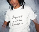 Beyoncé Just Dropped A Christmas Merch Line You'll Actually Want To Wear